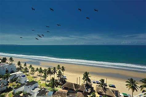Interval International   Resort Directory Casablanca Golf Beach