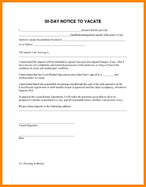free printable eviction notice tennessee 30 eviction notice form 9 30 day eviction notice