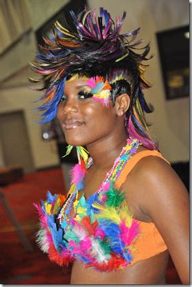 hair show themes your black beauty where black women keep looking good