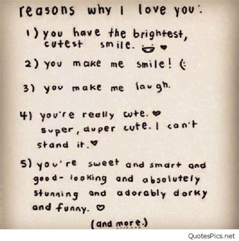 reasons why i you quotes www imgkid the image
