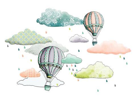air balloon l 17 meilleures id 233 es 224 propos de tatouage de ballon sur