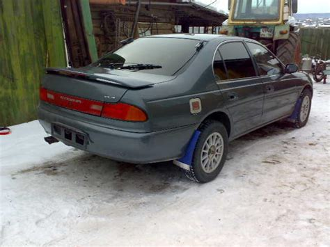 mitsubishi eterna 1992 1992 mitsubishi eterna photos 2 0 gasoline automatic