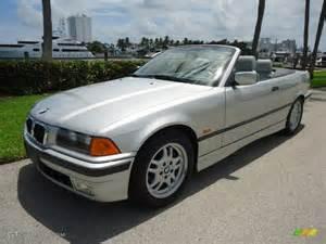 titanium silver metallic 1999 bmw 3 series 328i