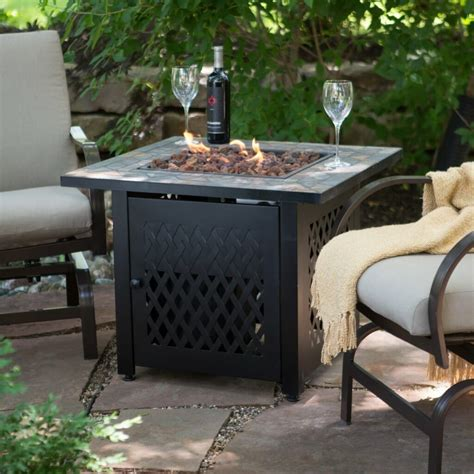 build your own gas table www easyfirepits she