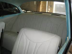 Upholstery Repair Shop Auto Upholstery Repair Classic Car Restoration Shop