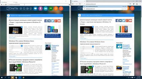 chrome windows mobile comparison chrome 42 vs microsoft edge windows 10