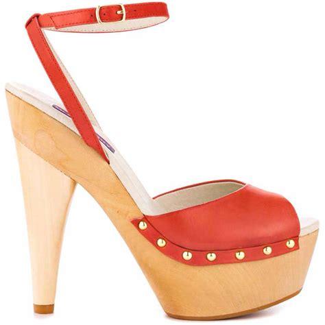 candies shoes candies heels qu heel