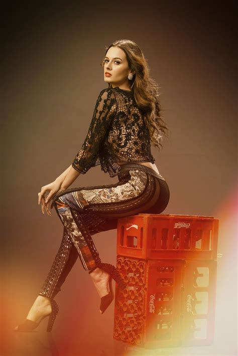 evelyn sharma photoshoot evelyn sharma hot look in short cloths pictures photoshoots