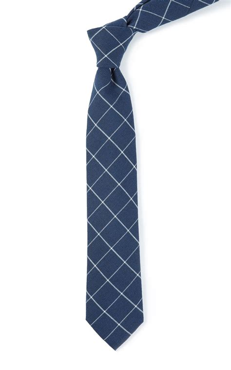 skylight plaid ties navy ties bow ties and pocket