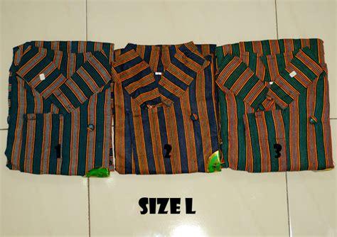 Surjan Khas Jogja baju surjan khas jogja baju lurik tradisional kaskus
