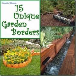 Landscape Edging Borders Ideas Garden Borders Garden Border Edging And Unique On