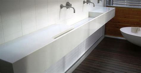 kitchen sinks austin tx designs and ideas for using concrete countertops in the