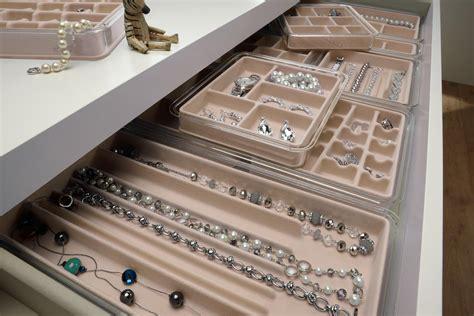neatnix 5 stax jewerly compartment organizer