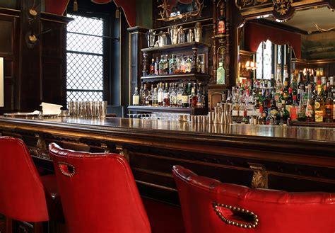 What Is A Bar Cocktail Bar Restaurant