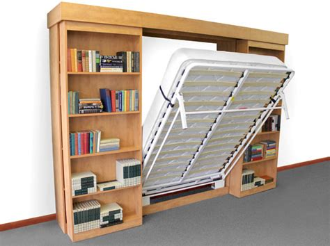 library bc2 sliding bookcase