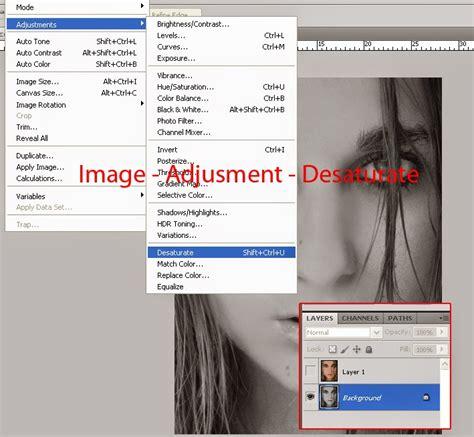 Tutorial Photoshop Cs5 Efek | tutorial efek splash wajah di photoshop desain sekarang