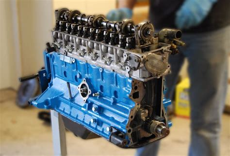 overview   process  engine rebuild engine rebuild nissan engineering