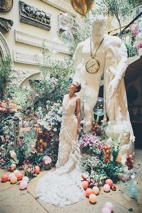 amazing wedding photos whimsical opulent insanely gorgeous wedding inspiration