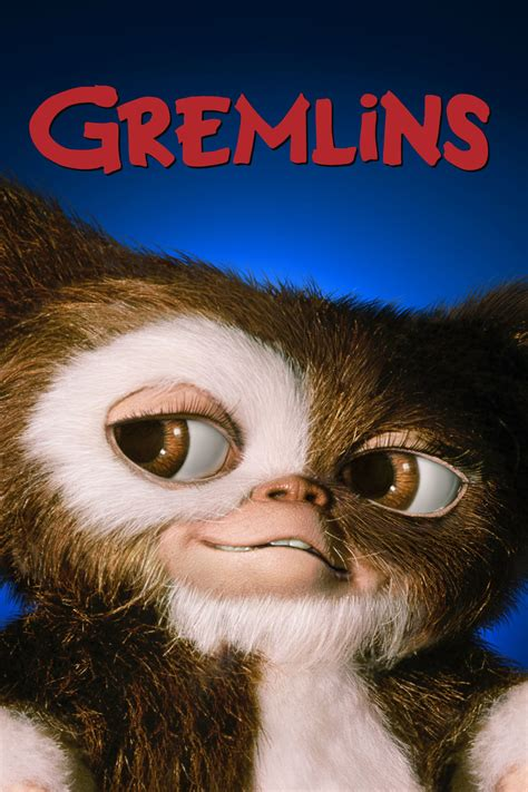 The Gremlins gremlins 1984 posters the database tmdb