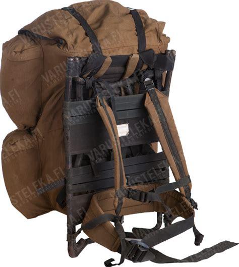 64 pattern ruck frame sadf 83 pattern bergen rucksack packs external frame