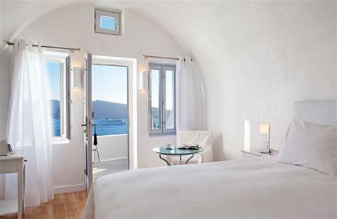 santorini bedroom katikies hotel santorini the greek foundation