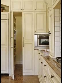 pantry in my next kitchen