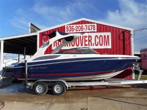 larson boats texas larson lxi boats for sale in texas