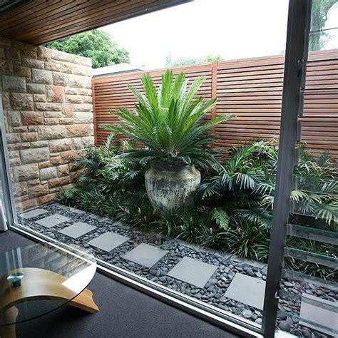 Small Backyard Designs Australia by 50 Jardins Pequenos Incr 237 Veis Para Casas E Apartamentos