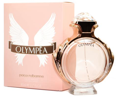 Parfum Paco Rabanne Olympea Parfume Paco Rabbane Olympia Perfume Wanit paco rabanne olympea edp w luxury perfume malaysia