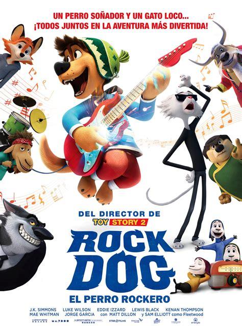 new movies on dvd rock dog 2016 tiempos mafufos tiempos mafufos