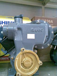 Pompa Air Lowara pompa air rumah industry sanyo small booster pumps