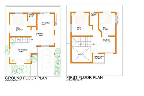 kerala home design 1000 sq feet house plans kerala style below 1000 square feet home