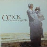 download mp3 full album opick koleksi lagu lagu opick