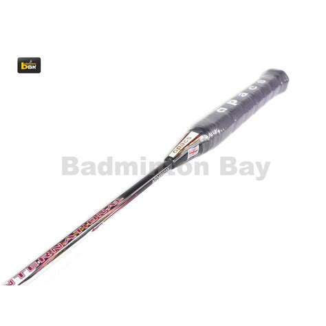 Apacs Tweet 8000 International Badminton Racket Free String And Grip buy 1 free 1 apacs tweet 8000 international badminton