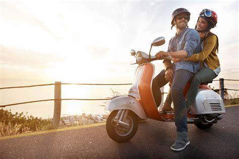 Motorradversicherung Helvetia by Roller Mofa Moped E Bike Co Bequem Versichern
