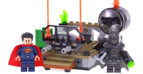 Lego 76044 Dc Comic Heroes Clash Of The Heroes lego batman v superman clash of the heroes review 76044