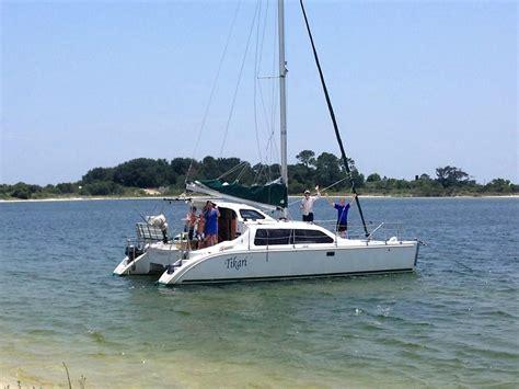 catamaran for sale florida used 2004 used tomcat boats catamaran sailboat for sale
