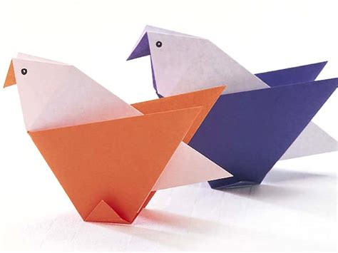 Origami Activity For - buseto paper crafts and origami