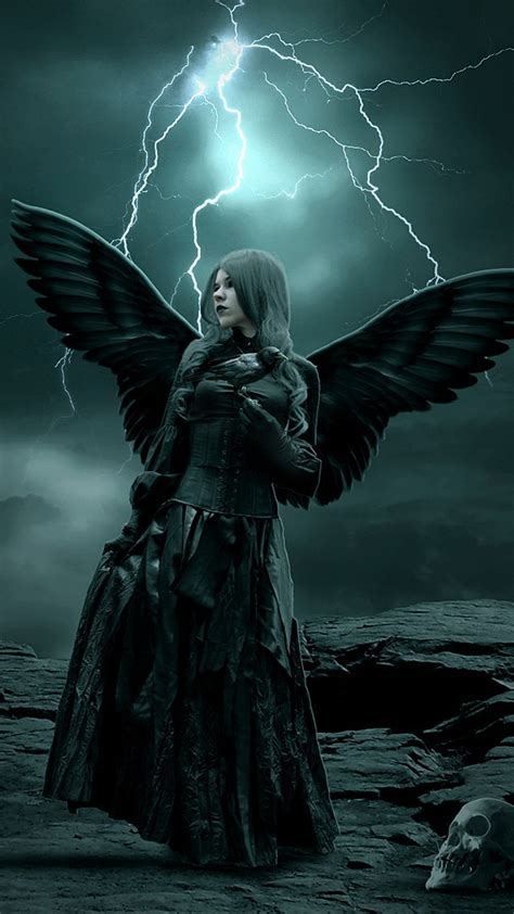 desktop wallpaper dark angel sony xperia z1 wallpapers dark angel android wallpaper