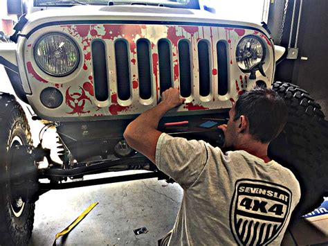 jeep lettering decal jeep decals and custom jeep vinyl decals from