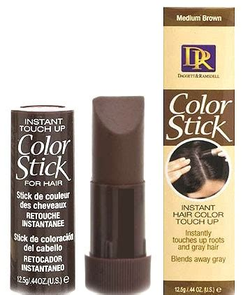 hair color touch up stick daggett ramsdell color stick instant hair color touch up