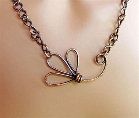 Handmade Wire Jewelry Ideas - 17 best jewelry ideas on necklace ideas