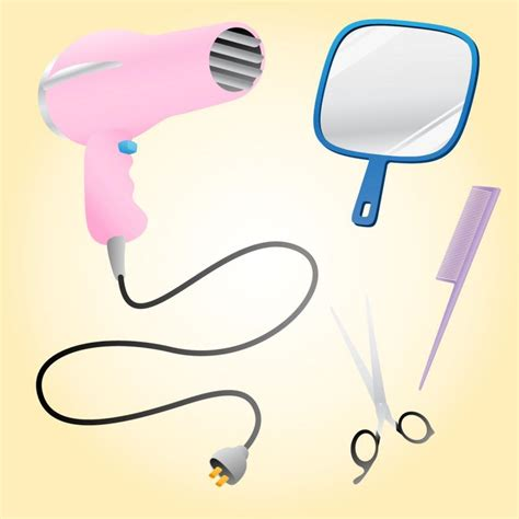 Salon Hair Dryer Clipart beautician photos cliparts co