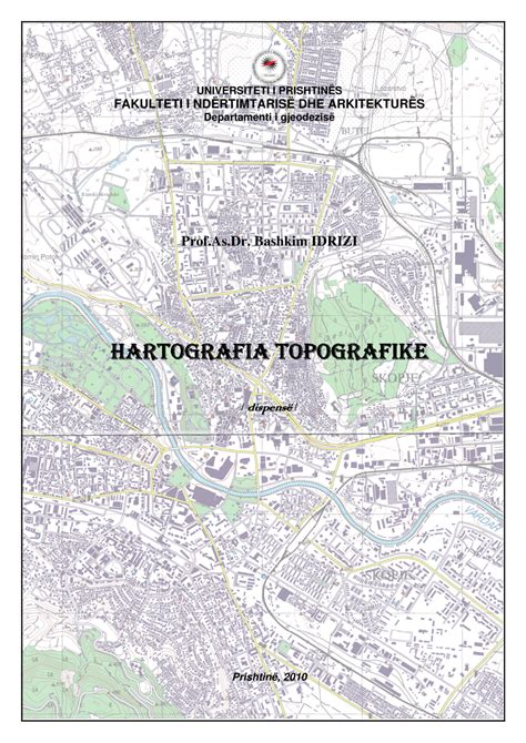 dispense pdf pdf hartografia topografike dispens 235 p 235 r student 235 t e