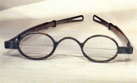 evolution of eyeglasses timeline timetoast timelines