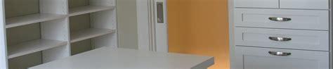 white wood walk in closet butchko and company