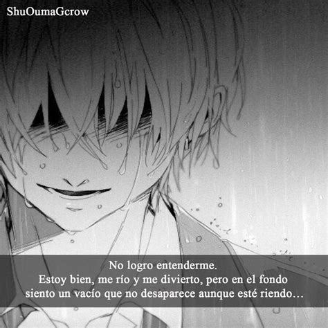imagenes de amor triste y confundido no logro entederme anime frases anime frases xd