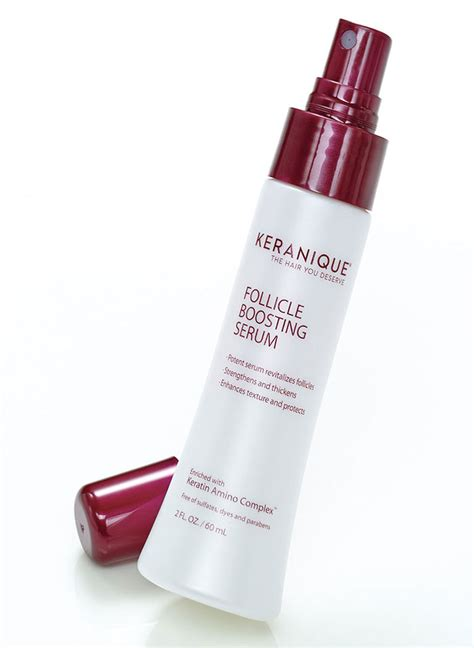 Serum Fellice keranique 174 follicle boosting serum feel store catalog shopping for well being