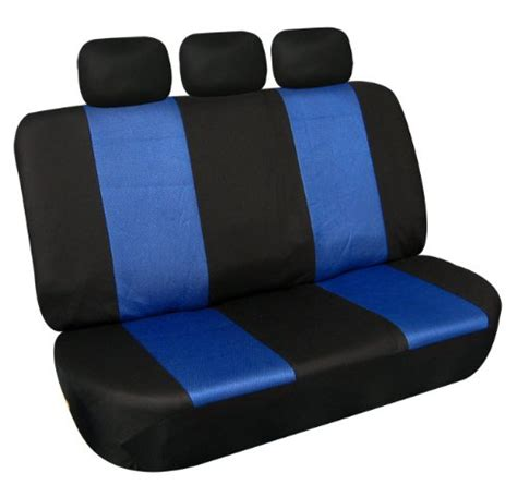 bench car seat cover seat covers accessories univerisal bench car seat cover