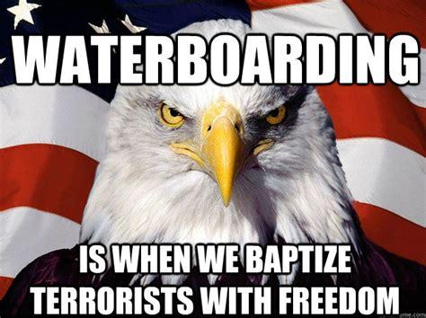 freedom eagle meme